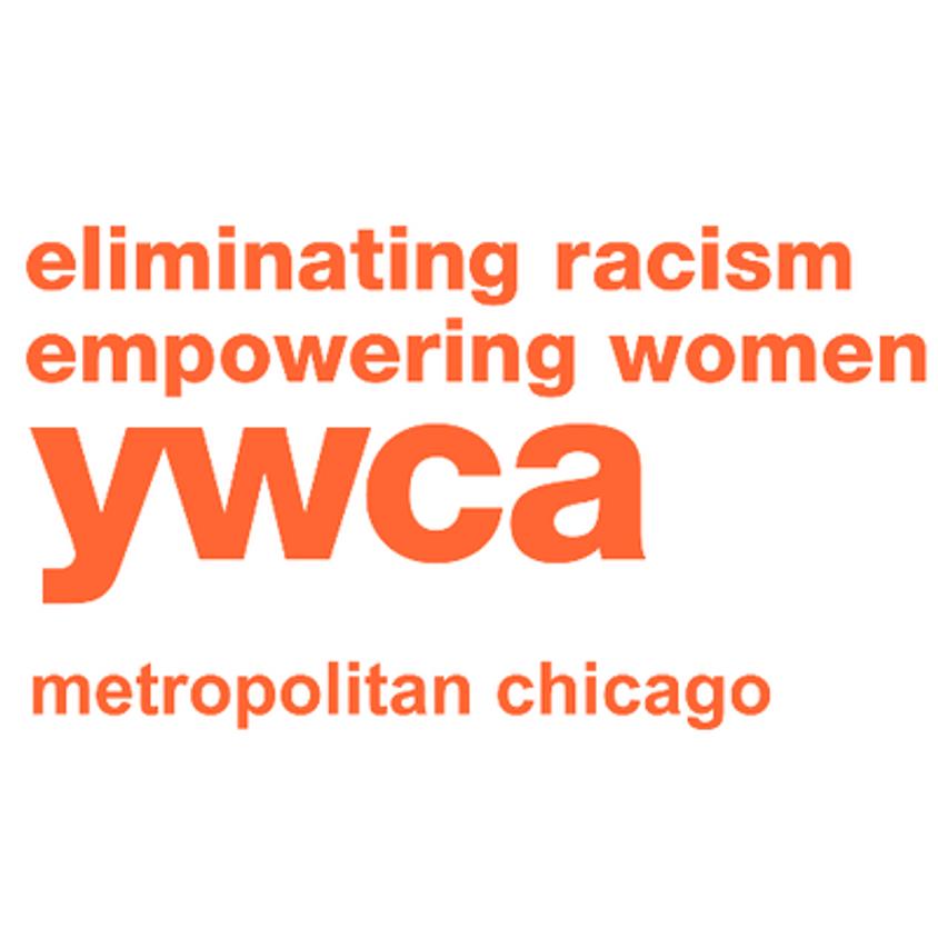 YWCA Metropolitan Chicago + SECOND CITY Collaboration