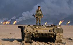 Gulf War & Current