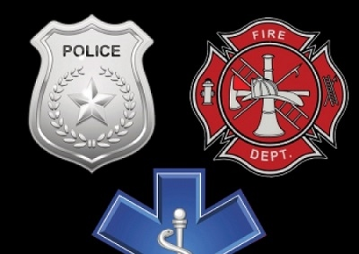 Police, Fire, Public Safety