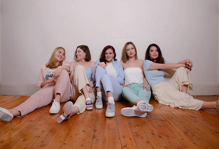 Wedding & Events Band | Cover Girls, Sydney, Australia