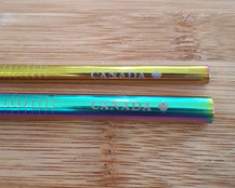 Current straws in stock