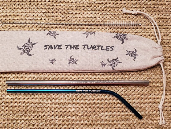 Save the Turtles Package