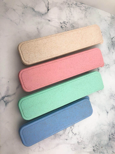 Wheat Cases in different colours