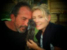 Rose-Lison et François