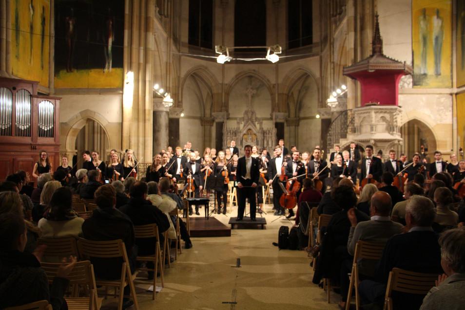 Konzert Leipzig