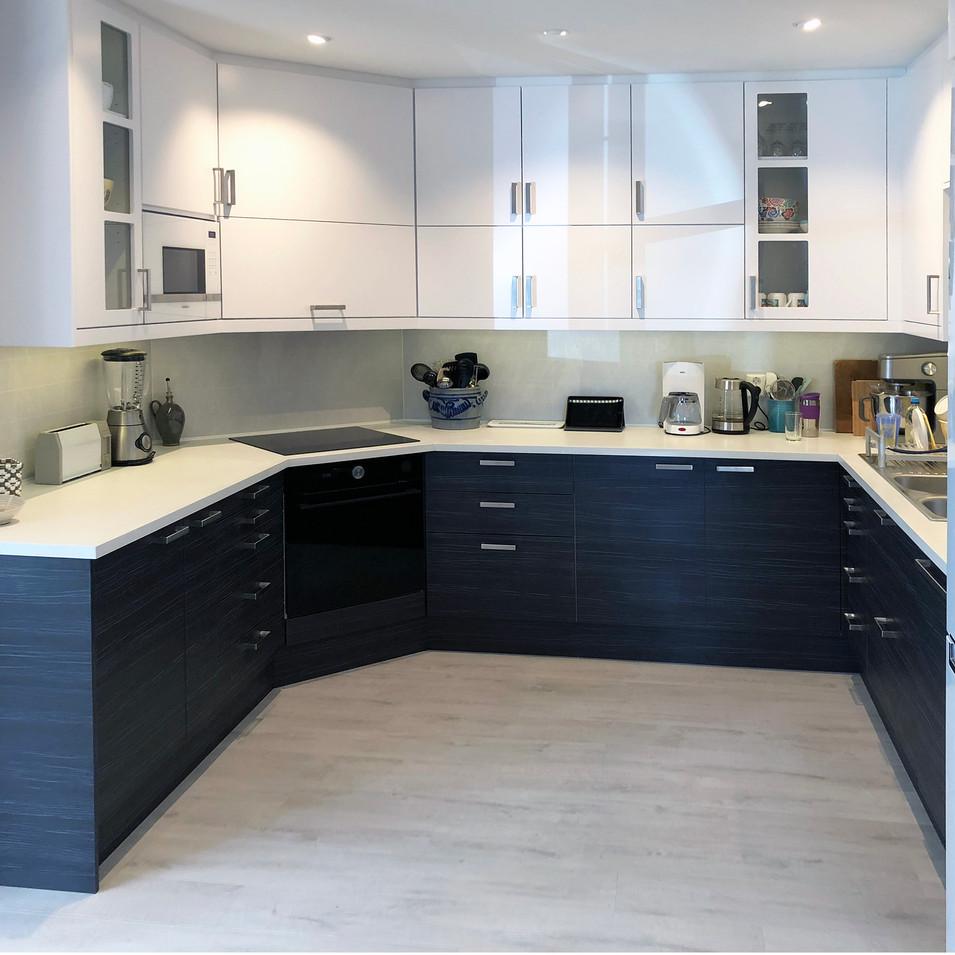 Kjøkken, Drøbak