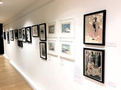 The History of Japanese prints, BBH London
