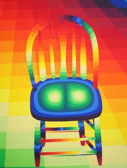 #3014 Mr. Kubo's Chair
