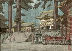 #4018 Nikko