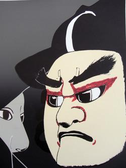 #3004 Osaka Poem – Legend