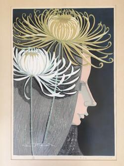 #4016 Chrysanthemum