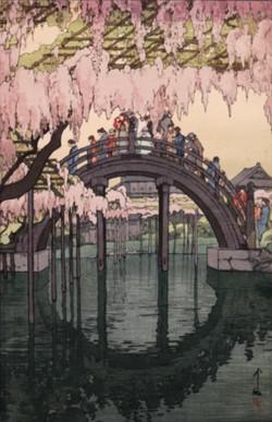 #3094 Kameido Bridge