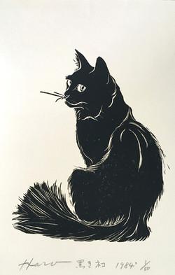 #3090 Black Cat