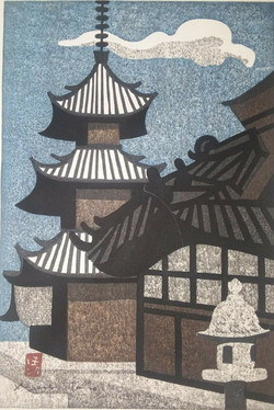 #3075 Pagoda
