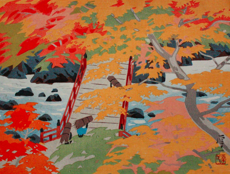 #3054 Takao (Autumn)