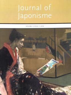 Journal of Japonisme (Brill)