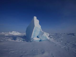 Des nouvelles du Pôle