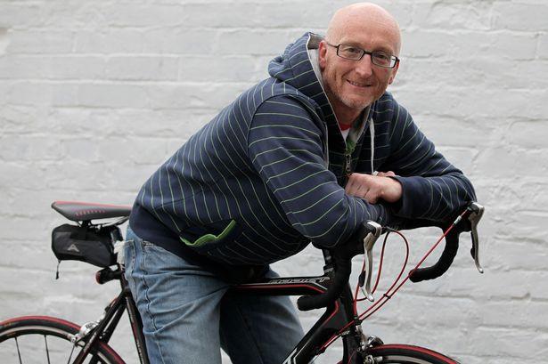 Gary Philipson of BBC Radio Tees