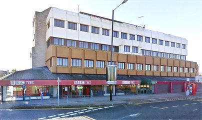 BBC Radio Tees Middlesborough