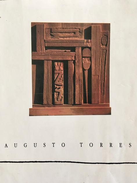 Augusto Torres