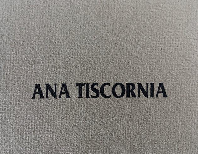 Ana Tiscornia