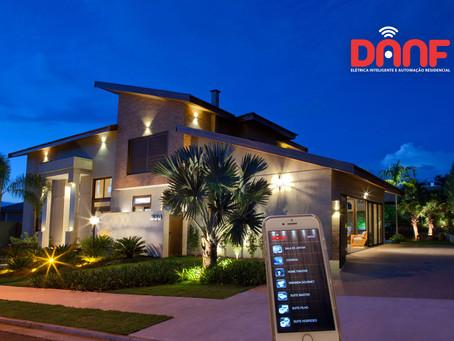 Automação Residencial: Diferenças entre Tecnologia Cabeada x Tecnologia Wireless
