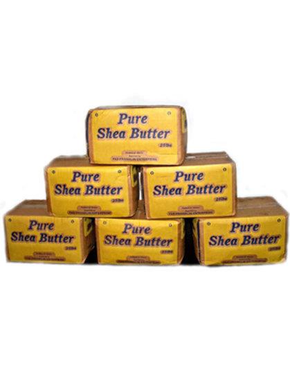 25 lb Shea Butter
