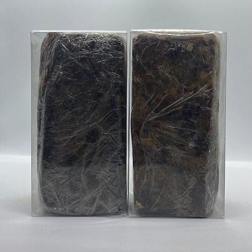 1 LB Black Soap