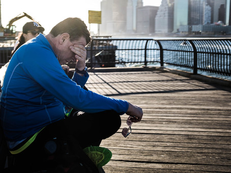 Study examines how the brain communicates fatigue