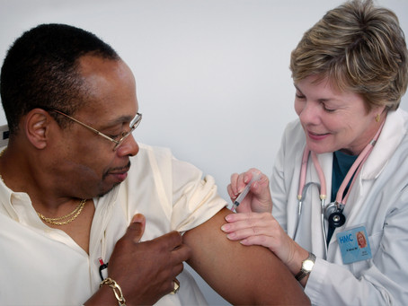 What to know before you volunteer for a coronavirus vaccine trial