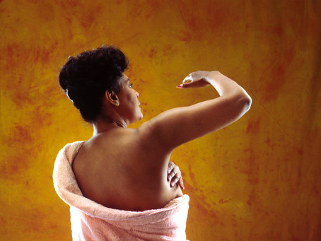 Why representation is important in the breast cancer community - and healthcare in general