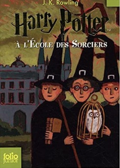 Poufsouffle and baguettes magiques: The magic of translating Harry Potter