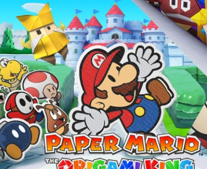 Is this dialogue from Paper Mario creative wordplay or government censorship?