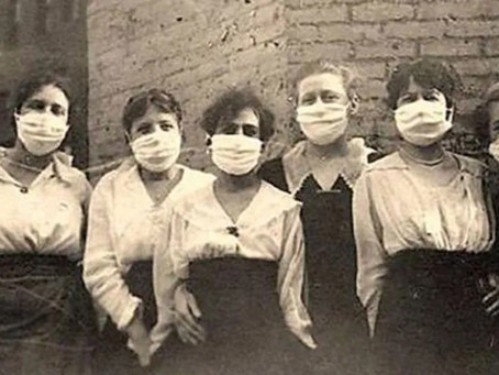 What ever happened to the Spanish flu?