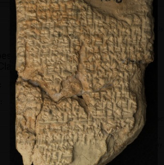 Quarantine cooking challenge: Ancient Babylonian recipes