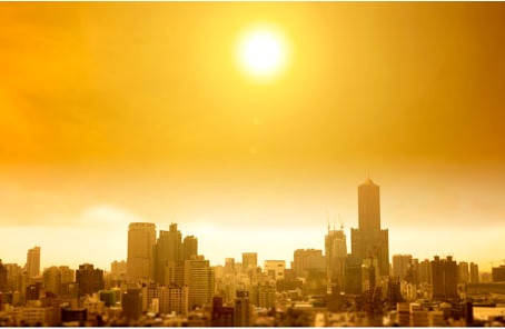 Could naming heatwaves lower their mortality rate?