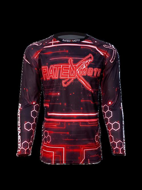 Xtronic Motocross Jersey