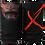 Thumbnail: Samurai X Gaiter Face Mask Bandanna