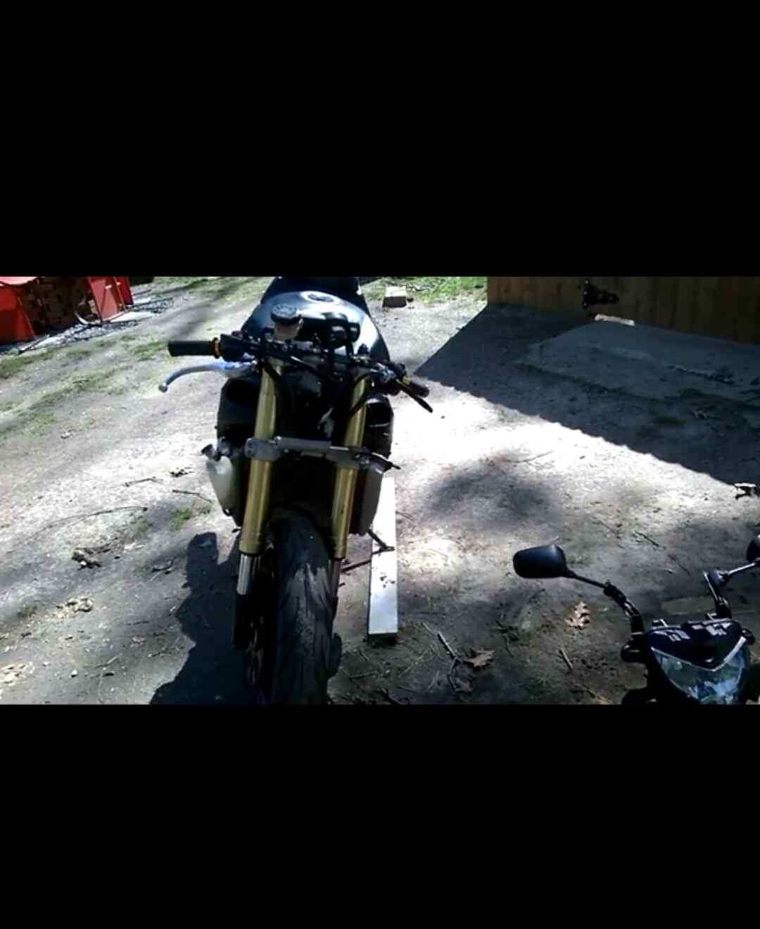 Before GSXR