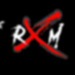 RXM logo Dirt bike ATV Racing Logo