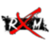 Dirt Bike Gear RXM Logo