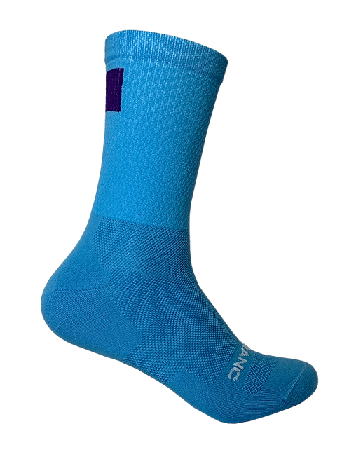 Everyday Sock - Sky Blue