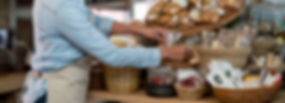 Capital Funding Investee Opportunities - Man working on a food display - image