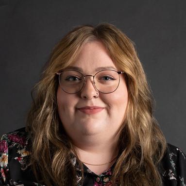 Jess Arcand - Community Coordinator