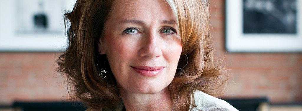 Arlene Dickinson - District Ventures Capital