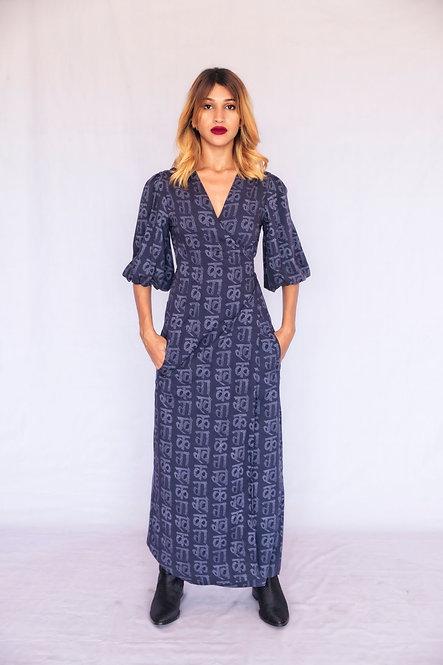 Chaadar Dress