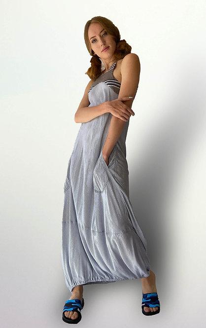 Ghantee Dress