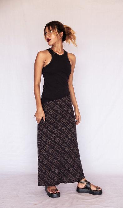 Back2Front Dress