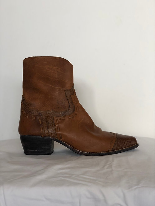 Boots (Made to Order)