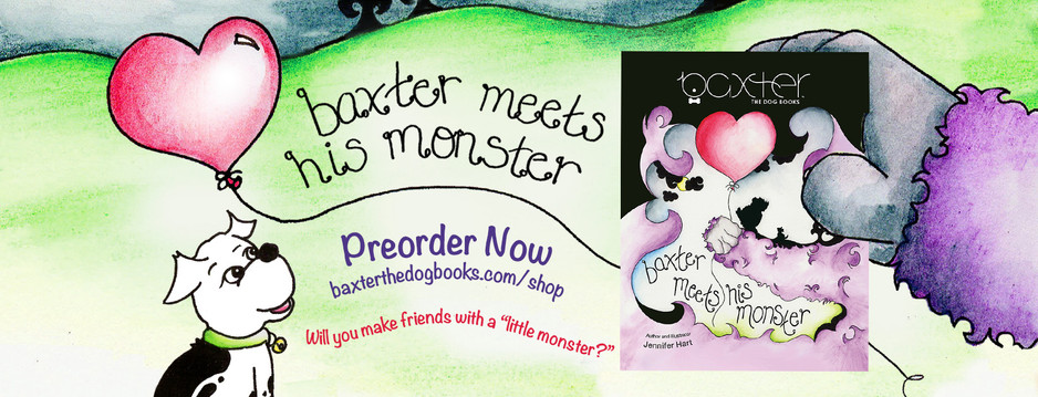 """Will You Make Friends With  A """"Little Monster?"""""""